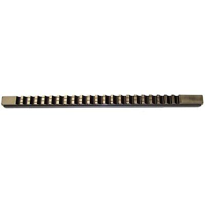 "Hassay Savage 10432 12"" Style IV Keyway Push Broach"