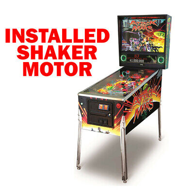 Attack from Mars Special Edition Pinball Machine