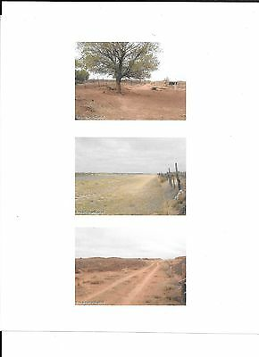 Texas 10 Acres In The Panhandle Plains
