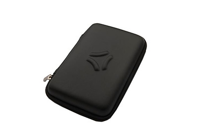 "NEW Navman AC001001 Protection Carry Case ( GPS CASE ) UP TO 5"" DEVICES"