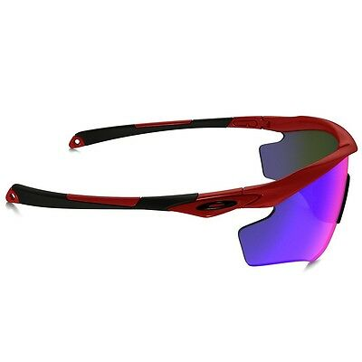 Fit&See Polarized Blue Replacement Lenses for Oakley M2 Frame