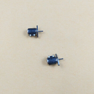 10PCS 6*8MM Mini 2-Phase 4-Wire Stepper Motor Canon Micro Stepping Motor