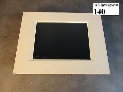 Advantech ADU-600T-CE Touch Screen 28205LDA-002C (working)