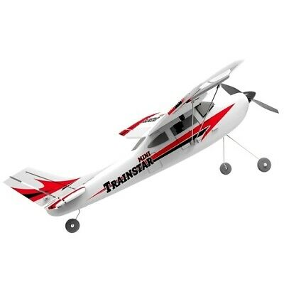 NEW Firstar Mini Brushed Rtf Plane (Vt761-1) from RC Hobby Land