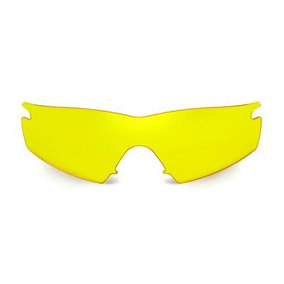 Sure Polarized Yellow Replacement Lenses for Oakley M Frame Strike