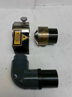 Cdi Spark Optical/laser Focusing Assembly