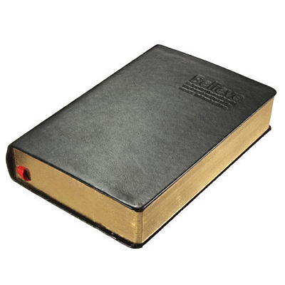 Notebook Classic Retro Leather Cover Journal Diary Sketchbook Thick Blank US STO