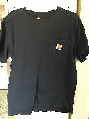 Men's Medium Carhartt Shirts (4)