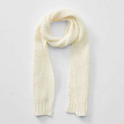 NEW Pebble Knit Scarf Kids
