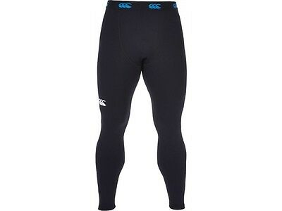 Canterbury BaseLayer Cold Leggings Black Kids