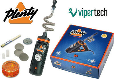GENUINE Plenty Vaporizer by Volcano Storz & Bickel **UK SELLER**
