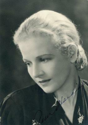 Ann Harding 8x10 Photo Picture Celebrity Very Nice #1