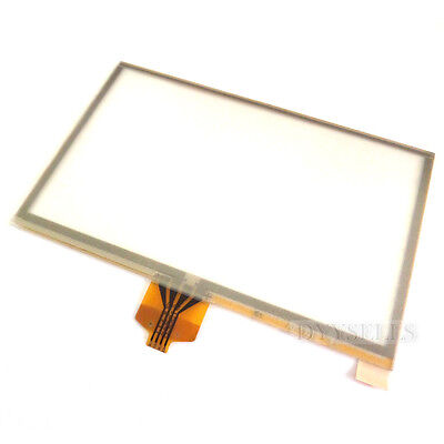 """4.3"""" Inch Touch Screen Digitizer replacement for TomTom 520,720,920,530,730,930"""