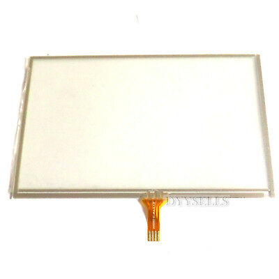 "5""  INCH Touch Screen DIGITIZER REPLACEMENT FOR Tomtom VIA 4EN52 Z1230 LIFE"