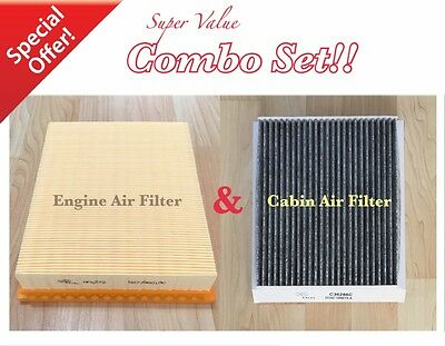 Enginecarbonized Cabin Air Filter For Ford Edge Fusionmkz   Cc