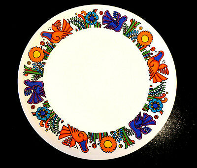 Beautiful Villeroy Boch Acapulco Dinner Plate