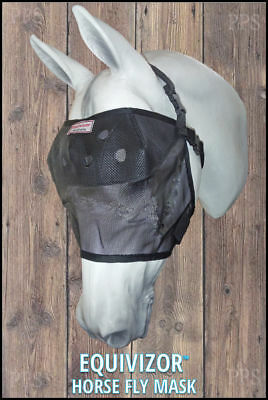 Equivizor UV Horse Fly Masks