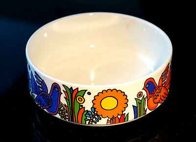 Beautiful Villeroy Boch Acapulco Cereal / Sweets Bowl
