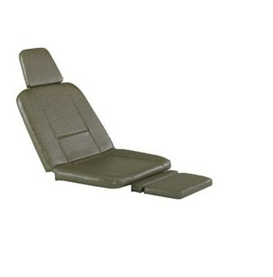 New MIDMARK 75L Procedure table Replacement Top Upholstery Set 002-0622-90 Gray