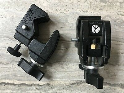 Manfrotto ART .035 Super Clamp Set of 2