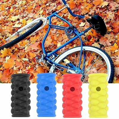 Bright Color Resin Footrest Foot Pegs Rest Pedal for Passengers Bike Pedal GFV