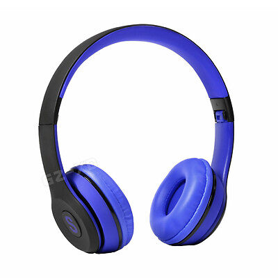 Noise Cancelling Wireless Headphones Bluetooth 4.2 earphone headset FM with Mic