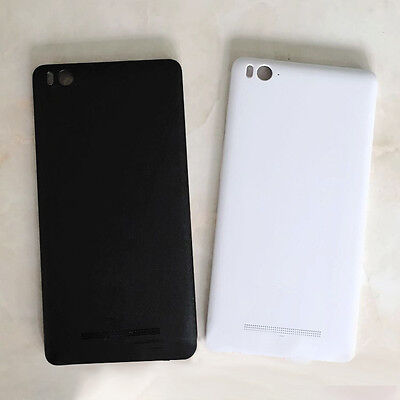 New Back Cover For Xiaomi M4C Mi4C Battery Case Replacement Battery Shell