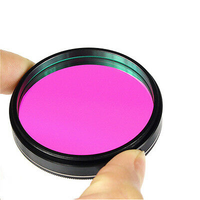2'' CLS Light Pollution & Nebula Filter for Astronomical Telescope New