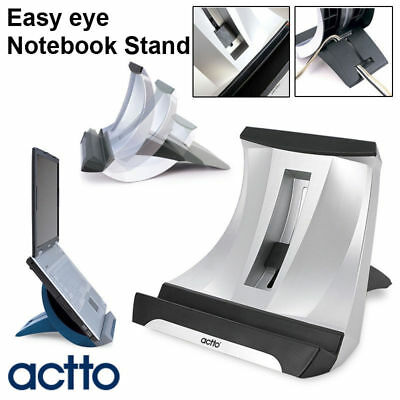 Actto Premium EasyEye iPad Laptop File Book Notebook Riser Stand Holder Hottest