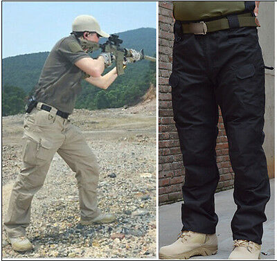 7175 Men's Outdoor Military City Tactical Combat Trousers Hiking Camping Pants