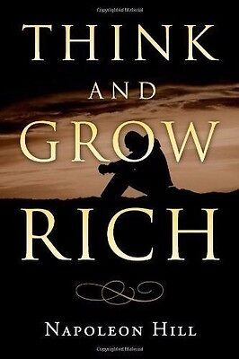 Think and Grow Rich PDF ebook with Resell Rights - Free Shipping