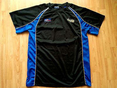 Toro Rosso F1 Team T-Shirt , Advanti Racing , Size: L, Advanti-STR Edition