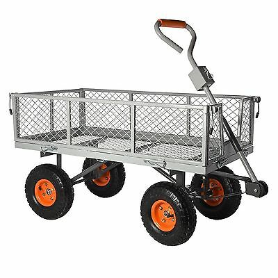 Ivation Garden Cart