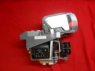 New Hubbell  Hc14-193-100-523   1000Amp Contactor