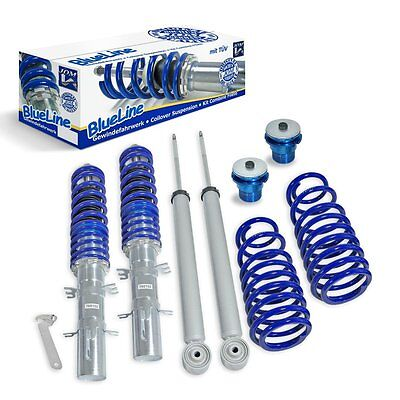 Kit Amortisseurs + Suspensions Combines Filetes Golf 4 Leon A3 Toledo Octavia