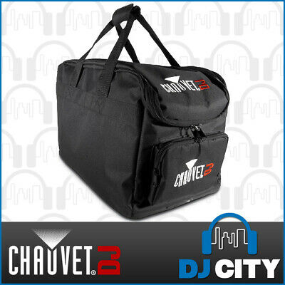 CHS-30 CHAUVET EQUIPMENT CARRY BAG Small Lighting Carry Bag for 4 - 6 slimpars