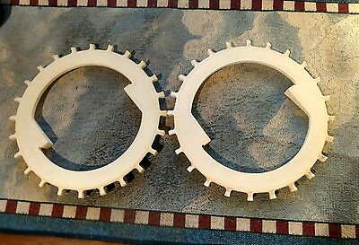 Ford 309 corn planter seed plates 121299a2 soybean plates
