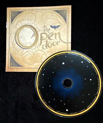 Audio CD - EVANESCENCE - The Open Door - USED Like New (LN) WORLDWIDE