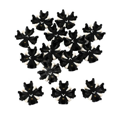 Golf Shoe Spikes Replacement Champ Cleat Fast Twist Q-Lok For Footjoy 14PCS