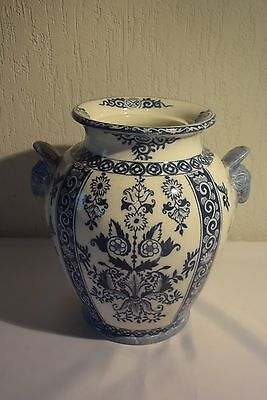 C58 Authentique VASE pot cruche P REGOUT MAASTRICHT