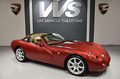 2003 TVR TUSCAN 4.0 ONLY 23K MILES Manual Convertible