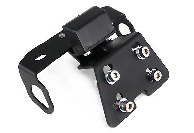 Fender Eliminator License Plate Holder For Yamaha XJ6/Diversion/F FZ-6R 09-15