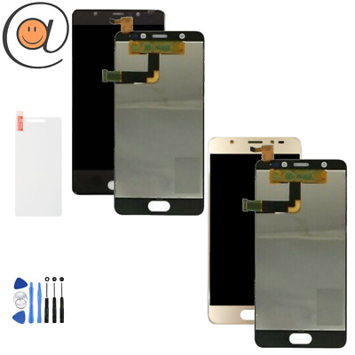 LCD + Ecran tactile assemblés Wiko Ufeel U Feel Prime Or / Outils / Protection