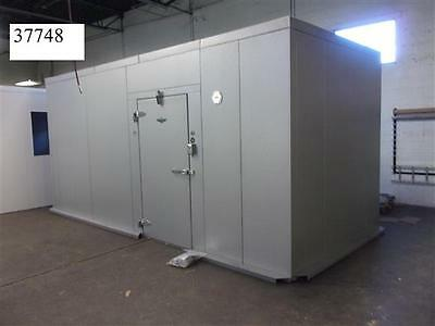 "Walk-in Freezer:  17'-10"" X 7'-11"" X 8'-5"""