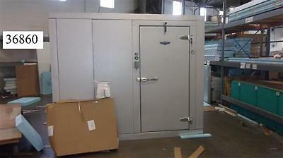 """Walk-in Cooler Combo ( 2- Coolers):  11'-0"""" X 9'-0"""" X 7'-6"""""""