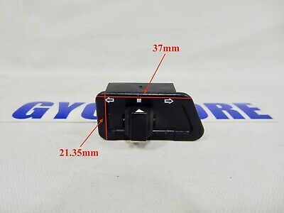 TAOTAO SCOOTERS SOLENOID SWITCH / STARTER RELAY FOR 50cc