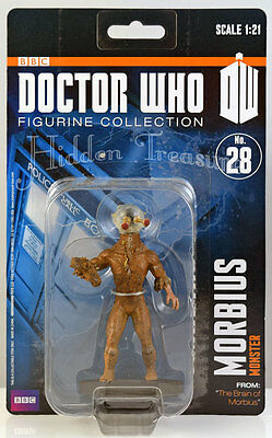 Doctor Who THE /'GOOD/' DALEK Collectible Resin Figure No.43