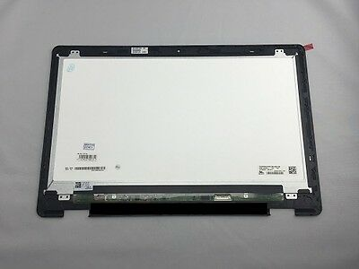 Laptop Accessories Computer & Office Alert For Dell Inspiron 15 7568 2 In 1 3840x2160 4k 15.6 Laptop Touch Digitizer Lcd Screen Display Panel Assembly