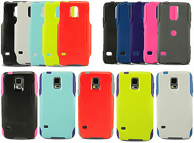 OEM Original Otterbox Commuter Series Build Your Own Case for Samsung Galaxy S5
