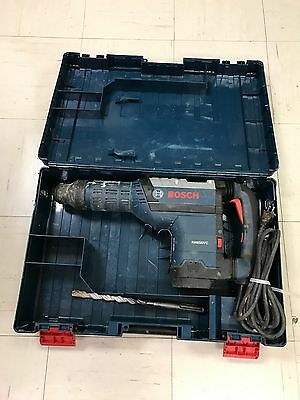 Bosch RH850VC 120-Volt 7/8-Inch SDS Max Variable Speed Rotary Hammer w/Case